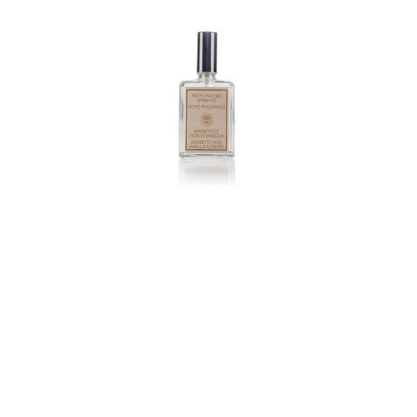 Erbario Toscano Home Fragrance Spray Amaretto & Vanilla Flowers - 100 ml