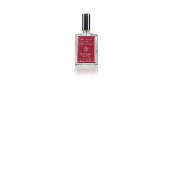 Erbario Toscano Home Fragrance Spray Pomegranate & Liquorice - 100 ml