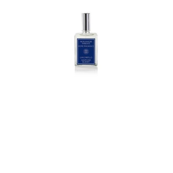 Erbario Toscano Home Fragrance Spray Grape & Bilberry - 100 ml
