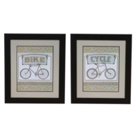 CYCLE & BIKE SET 2