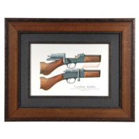 ANTIQUE PISTOL 1