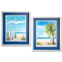 """TROPICAL SURF 1&2"""