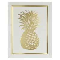FOIL PINEAPPLE II