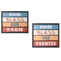 FARM SENTIMENT 3&4