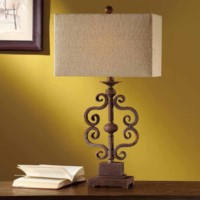 Avenue Table Lamp