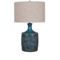 Kinsley Table Lamp