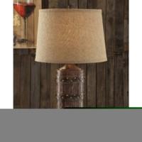Plankroad Table Lamp