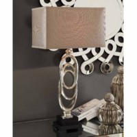 Rings Table Lamp
