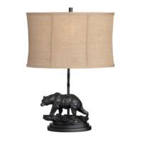 Bear Trail Table Lamp