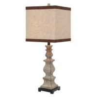 Burgess Table Lamp
