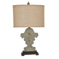 Rowsell Table Lamp