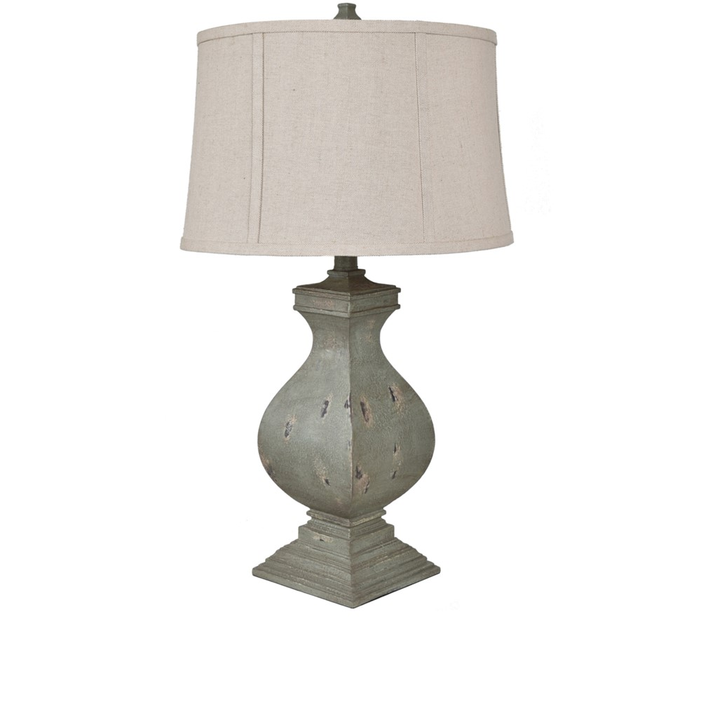Crestview collection easton table lamp mozeypictures Image collections