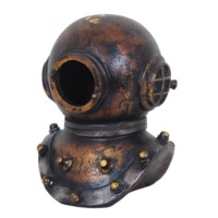 Small Divers Mask