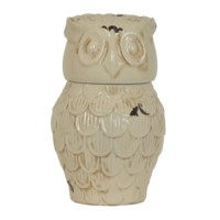 Large Owl Canister