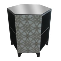 Lydia Accent Table