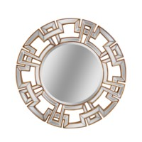 Maze Mirror