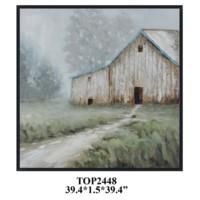 Barn Path