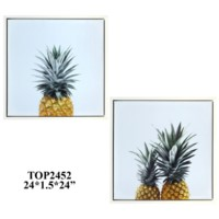 Pine Apple Pair