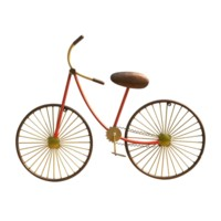 Antique Bike 1