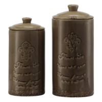 Lefler Lidded Vases