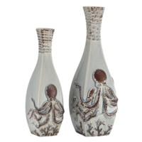 Deep Sea Vases