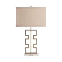 "Azteca Table Lamp 27""Ht"