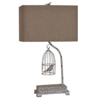 Birdsong Table Lamp