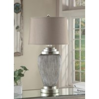 "Casablanca Table Lamp 34.5""Ht"