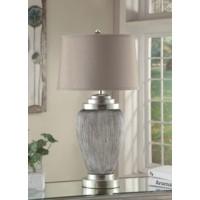 "Casablanca Table Lamp 34.5""Ht"