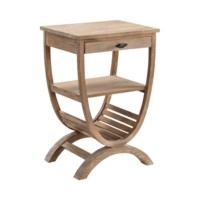 Blondelle Accent Table