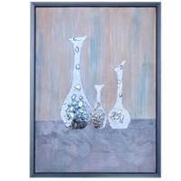 Glass Vase 1