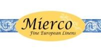 Mierco European Linens