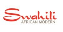 Swahili African Modern