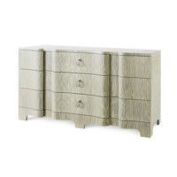 Bardot Extra Large 9-Drawer, Sage Green