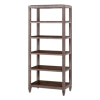 Clairmont Etagere, Brown