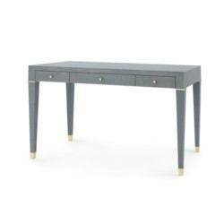 'Claudette Desk, Gray