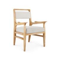 James Armchair, Natural