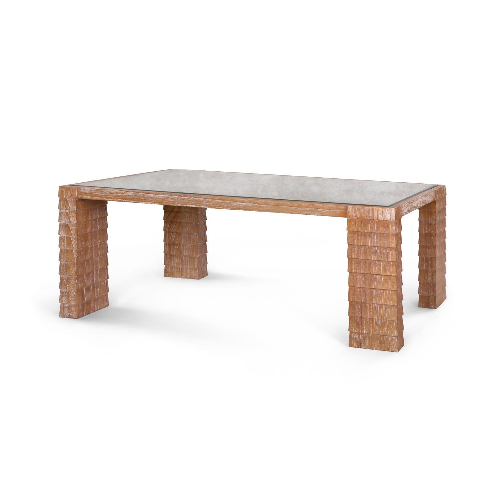 Karl Coffee Table Natural Bungalow 5