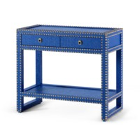 Marco Console/Large Side Table, Navy