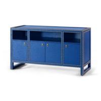Marco Large Cabinet, Royal Blue