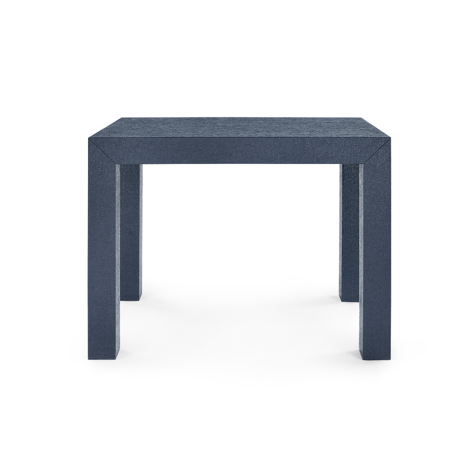 Parson coffee table in navy blue bungalow 5 - Parson Coffee Table In Navy Blue Bungalow 5
