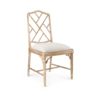 Quay Side Chair, Natural