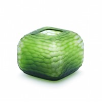 Rydel Vase Large, Green