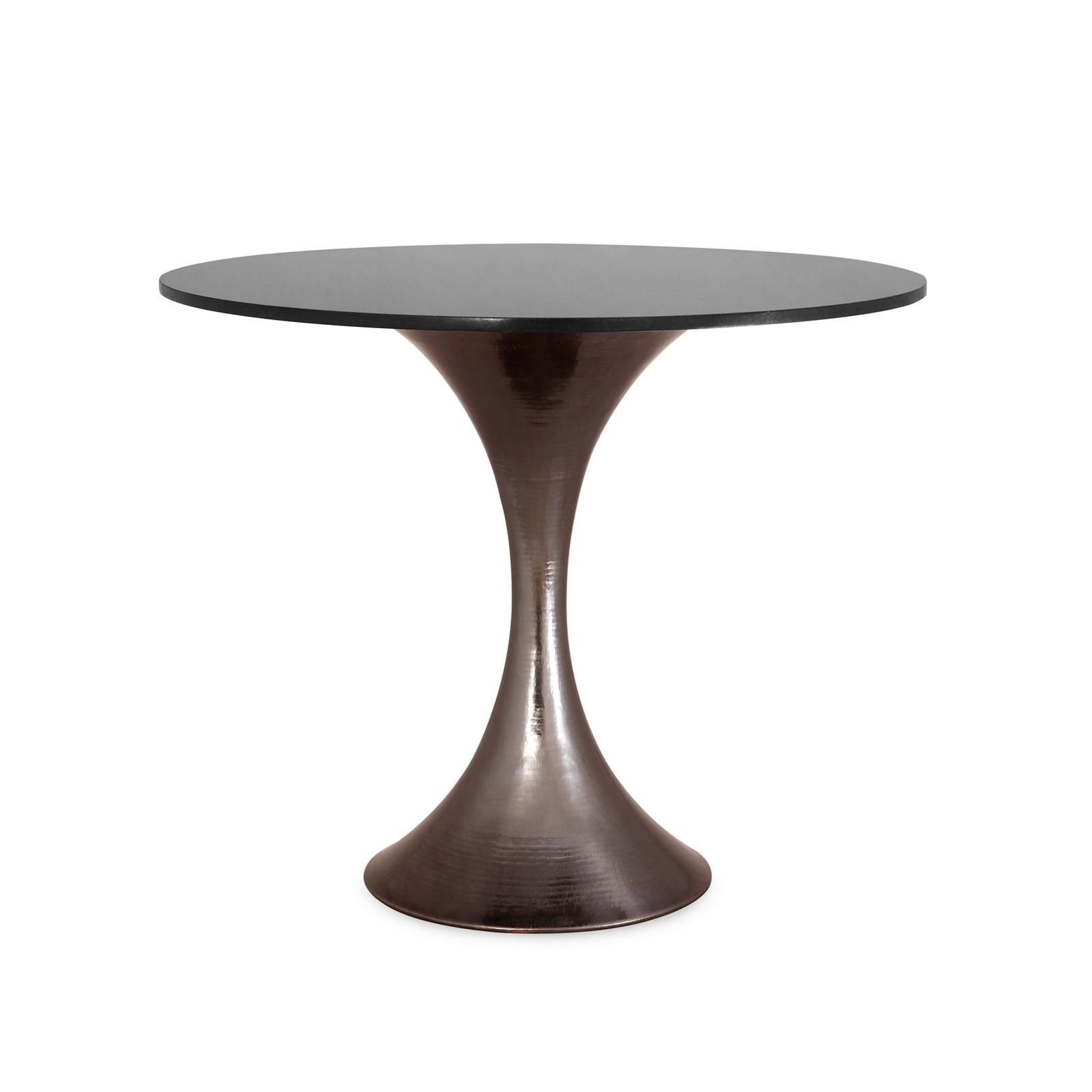 Stockholm 36 galaxy center dining table top base sold for Dining at at t center