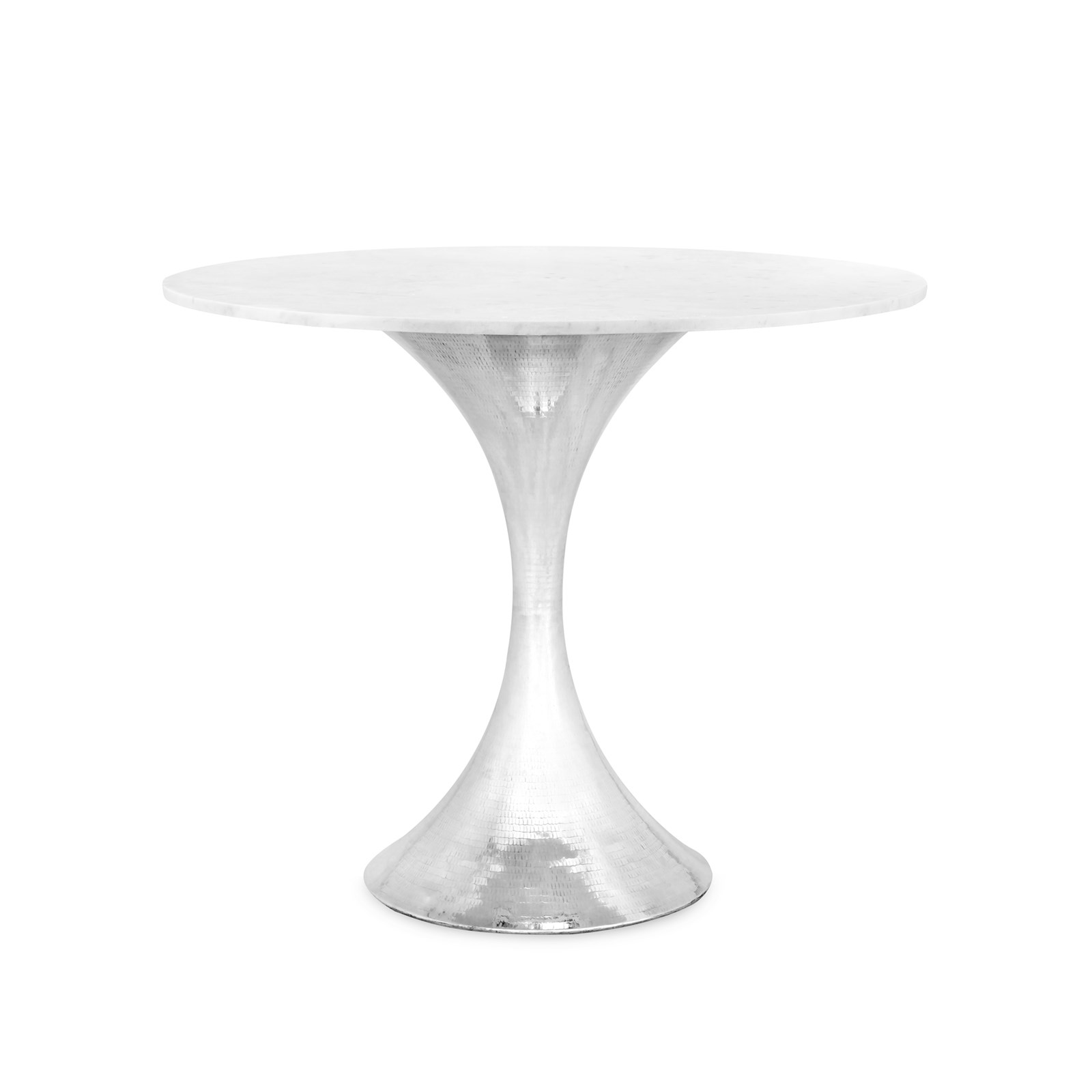 Stockholm 36 carrera center dining table top base sold for Table carrera
