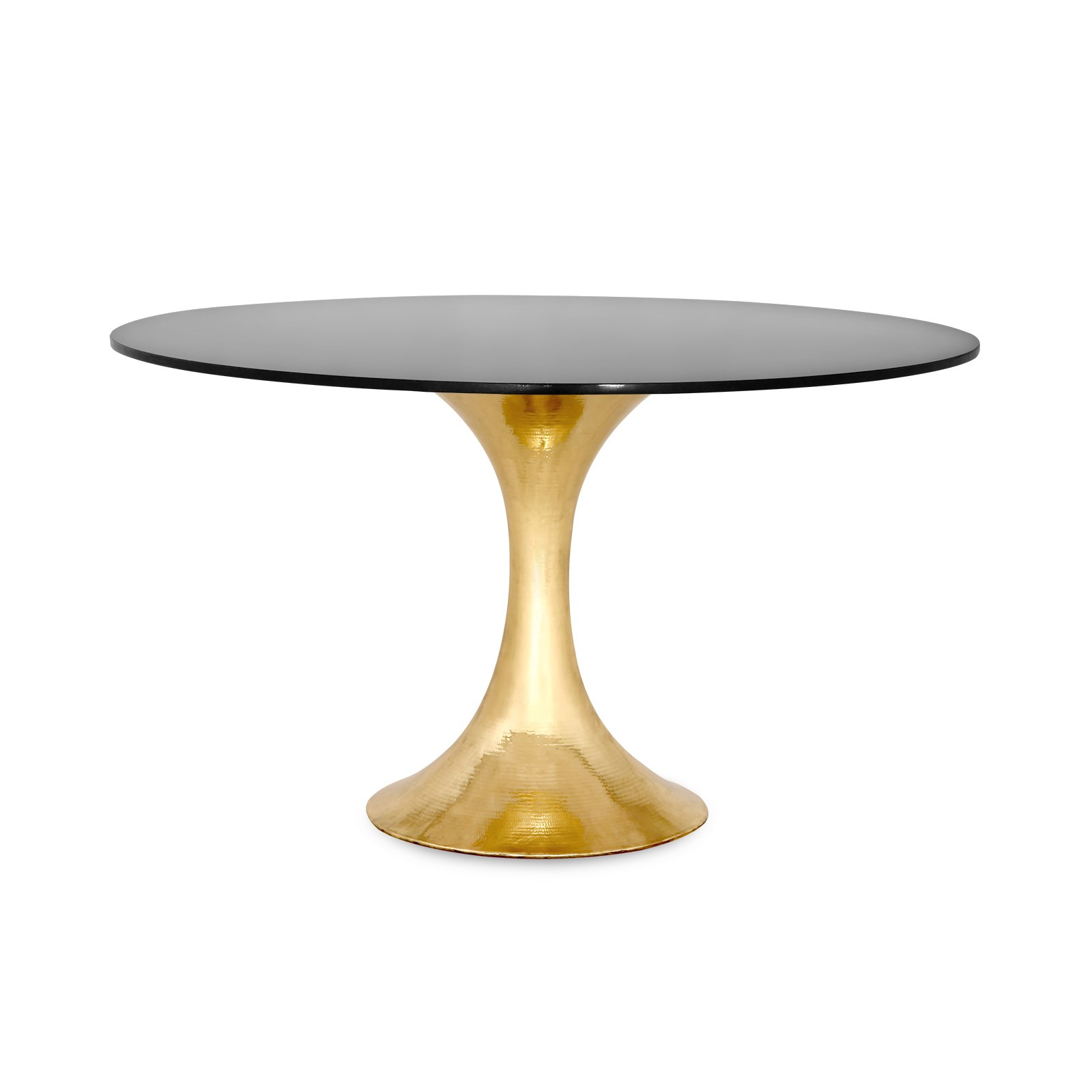 stockholm 52 galaxy dining table top base sold