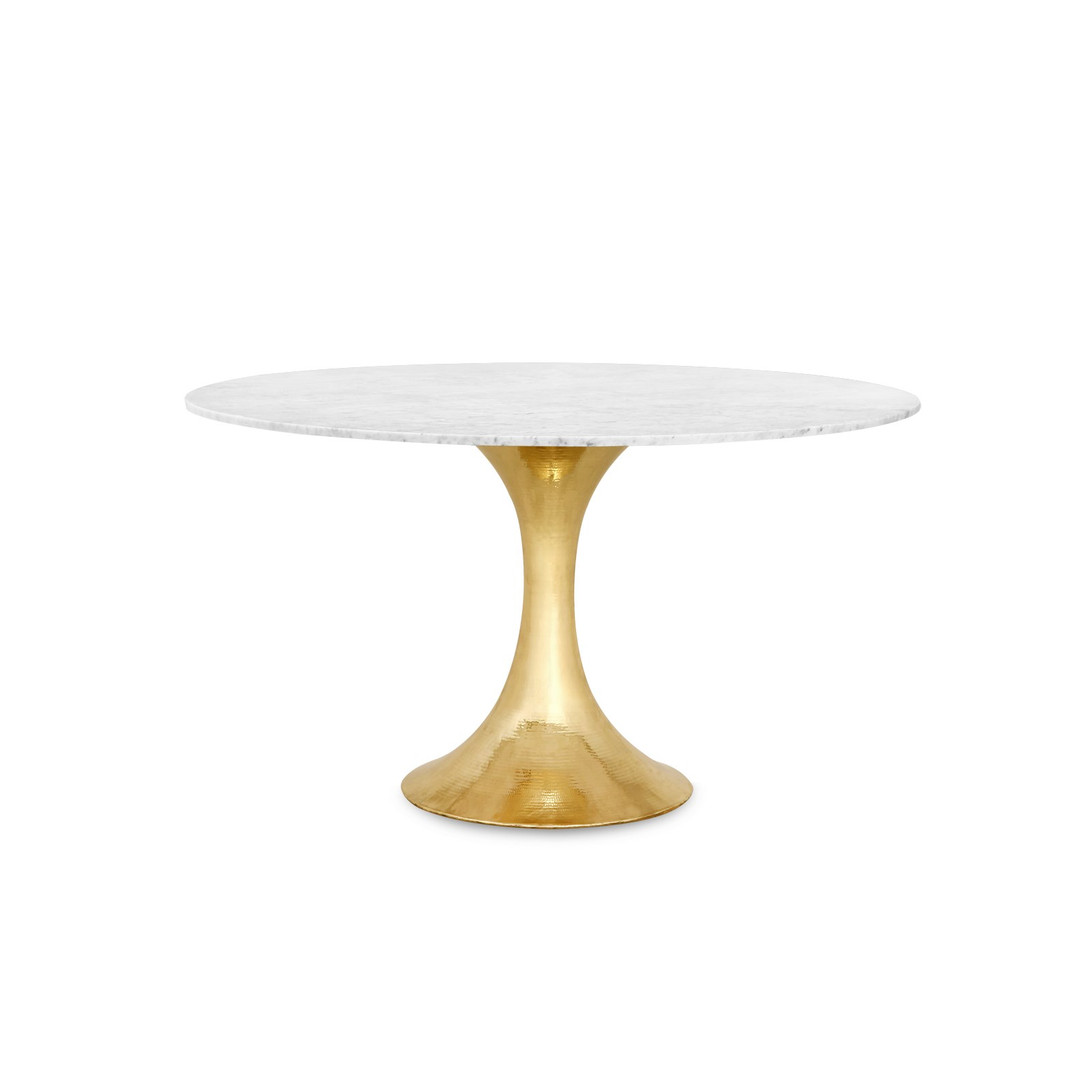 Stockholm 52 carrera dining table top base sold for Table carrera