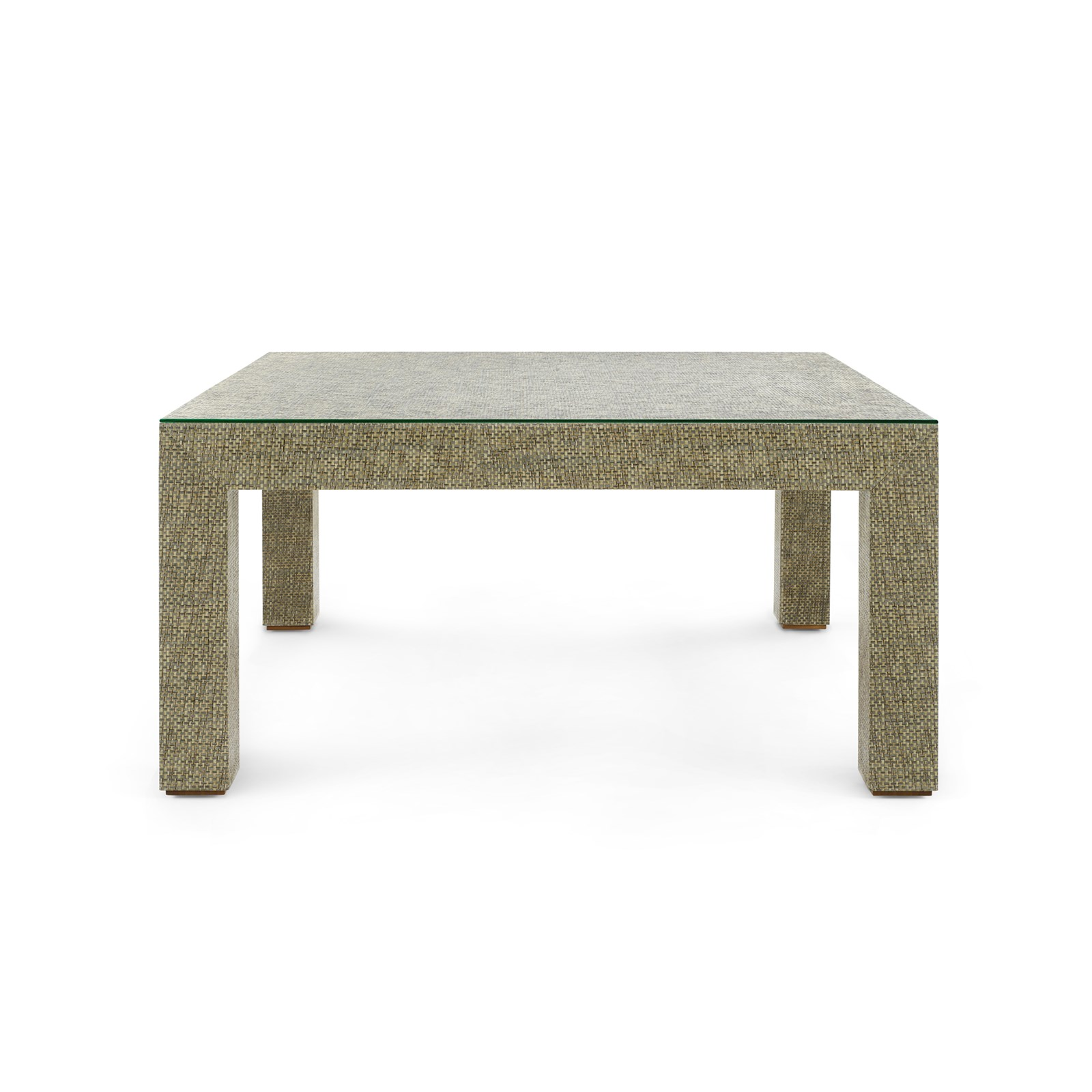 Valentina Coffee Table Slate Gray Bungalow 5