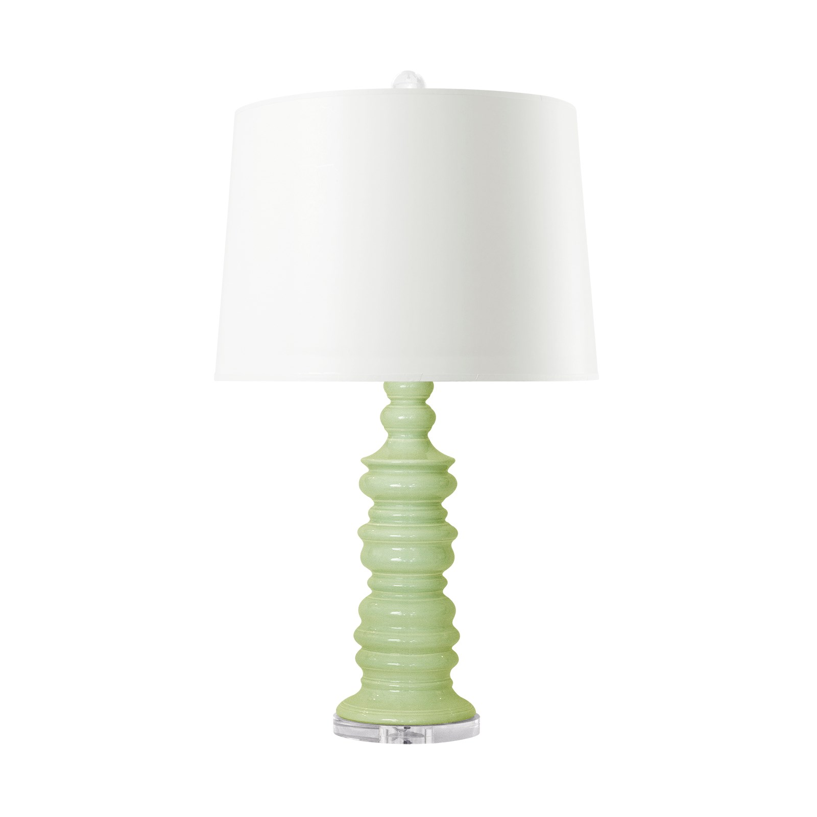 Perfect Aurora Lamp (Lamp Only), Light Green
