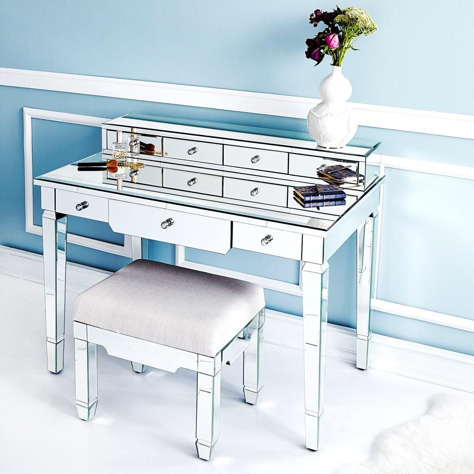 Chelsea desk mirror bungalow 5 for Www bungalow5 com